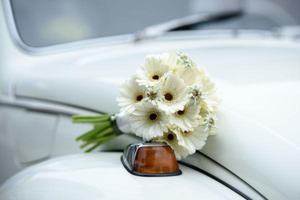Inspiratie Bruidsbloemen 1