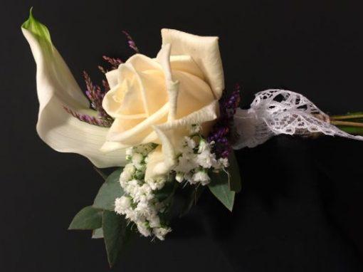 Inspiratie Bruidsbloemen 10