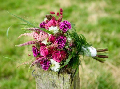 Inspiratie Bruidsbloemen 3