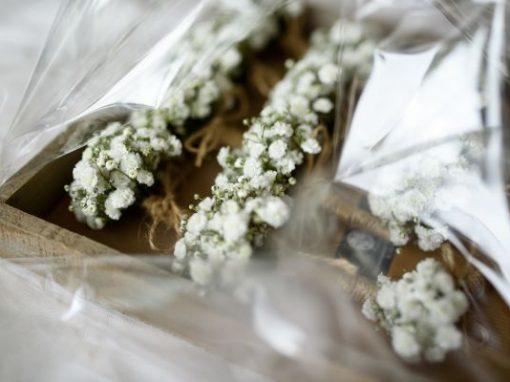Inspiratie Bruidsbloemen 6