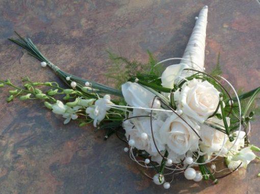 Inspiratie Bruidsbloemen 8